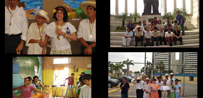 Actividades de Fundación sin Barreras en el 2011