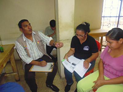 Actividades de Fundación sin Barreras en el 2014