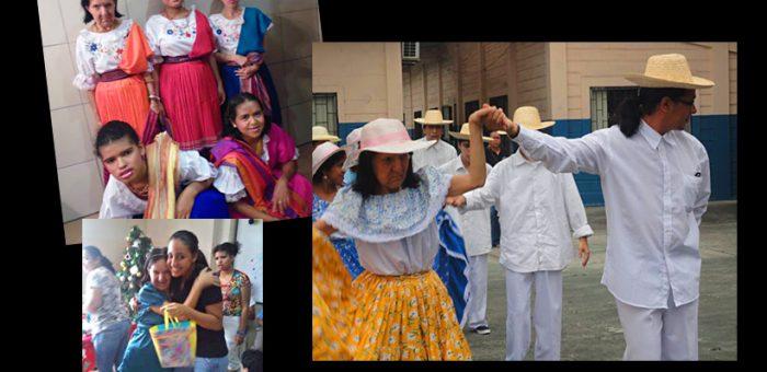 Actividades de Fundación sin Barreras en el 2016