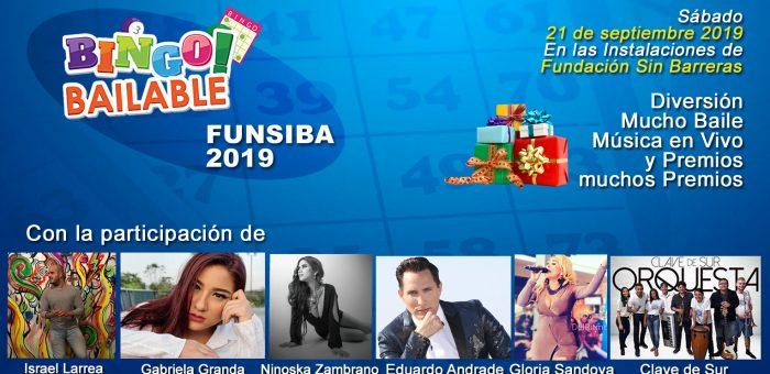 Bingo Bailable 2019